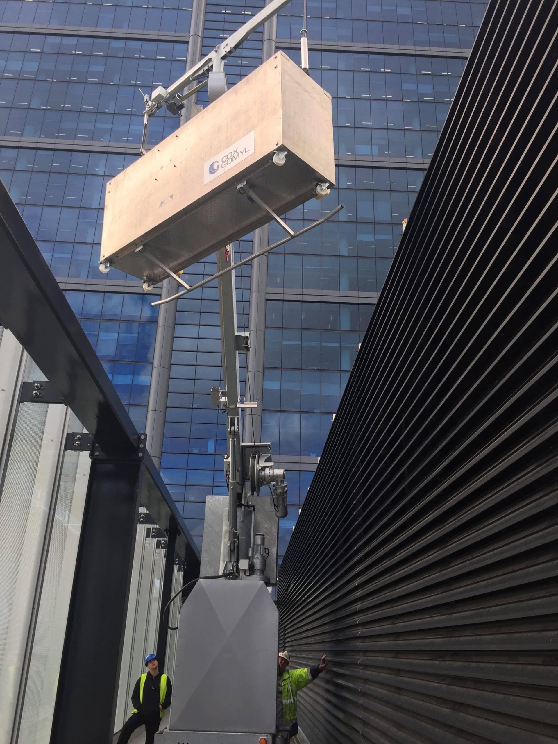 Building-Maintenance-Units
